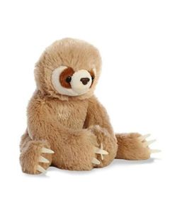 10'' Two Toed Sloth Plush