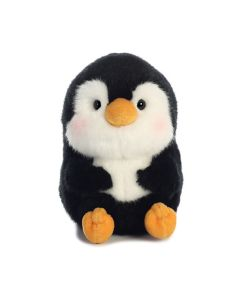 5'' Penguin Plush