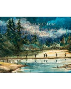 2020 National Museum of the United States Army Calendar