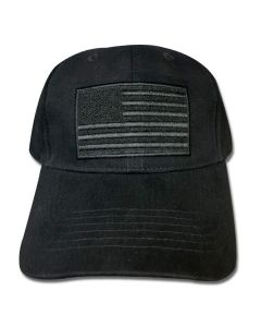 Black Flag Cap