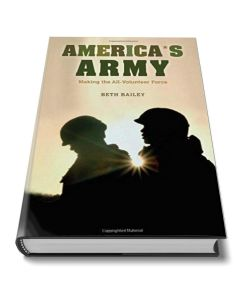 America's Army: Making the All-Volunteer Force Book