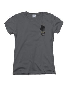 Ladies National Museum of the United States Army Tee