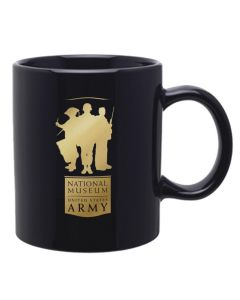 National Museum United States Army Mug