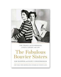 The Fabulous Bouvier Sisters Book
