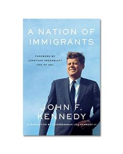 A Nation of Immigrants Book