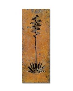 Agave Oxide Panel-Small