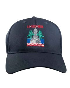 LA Fleet Week Embroidered Cap