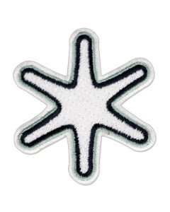 George Washington Star Patch
