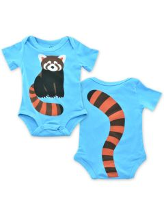 Infant Red Panda Onesie