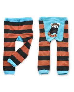 Infant Red Panda Pants