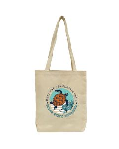 Keep the Sea Plastic Free Tote