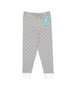 Toddler PJ Pant Cute Octopus