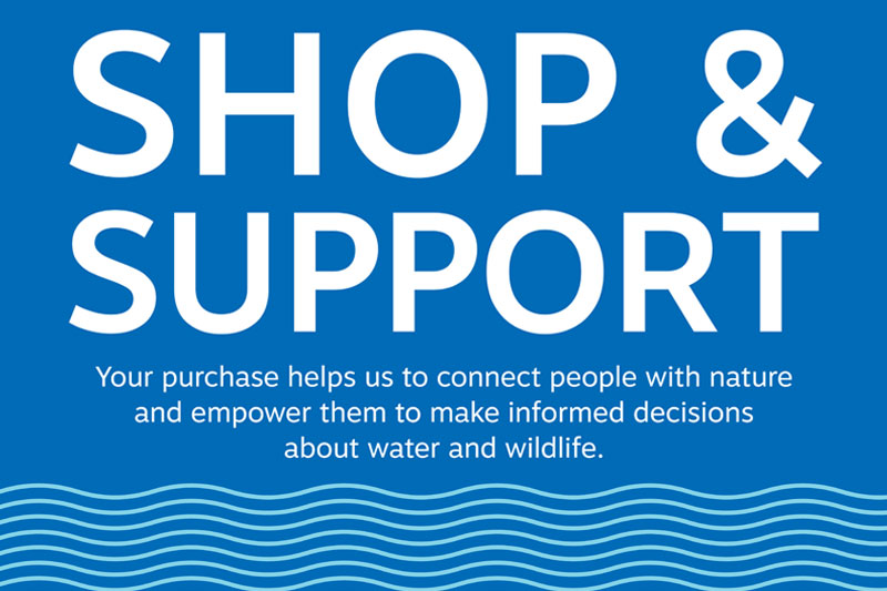 Shop and Support