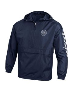 Adult USS Midway Champion Windbreaker