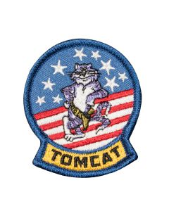 Top Gun Tomcat Collectible Patch