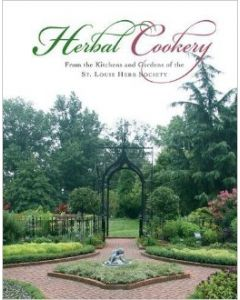 Herbal Cookery from the St. Louis Herb Society