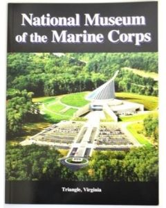 National Museum of the Marine Corps Guide Book