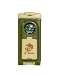 USMC Jr. Recon Survival Kit