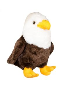 Plush Bald Eagle
