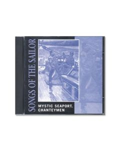 CD   Songs of the Sailor