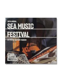 CD | 39th Annual Sea Music Festival