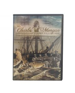 DVD | The Charles W. Morgan: America's Last Wooden Whaling Ship